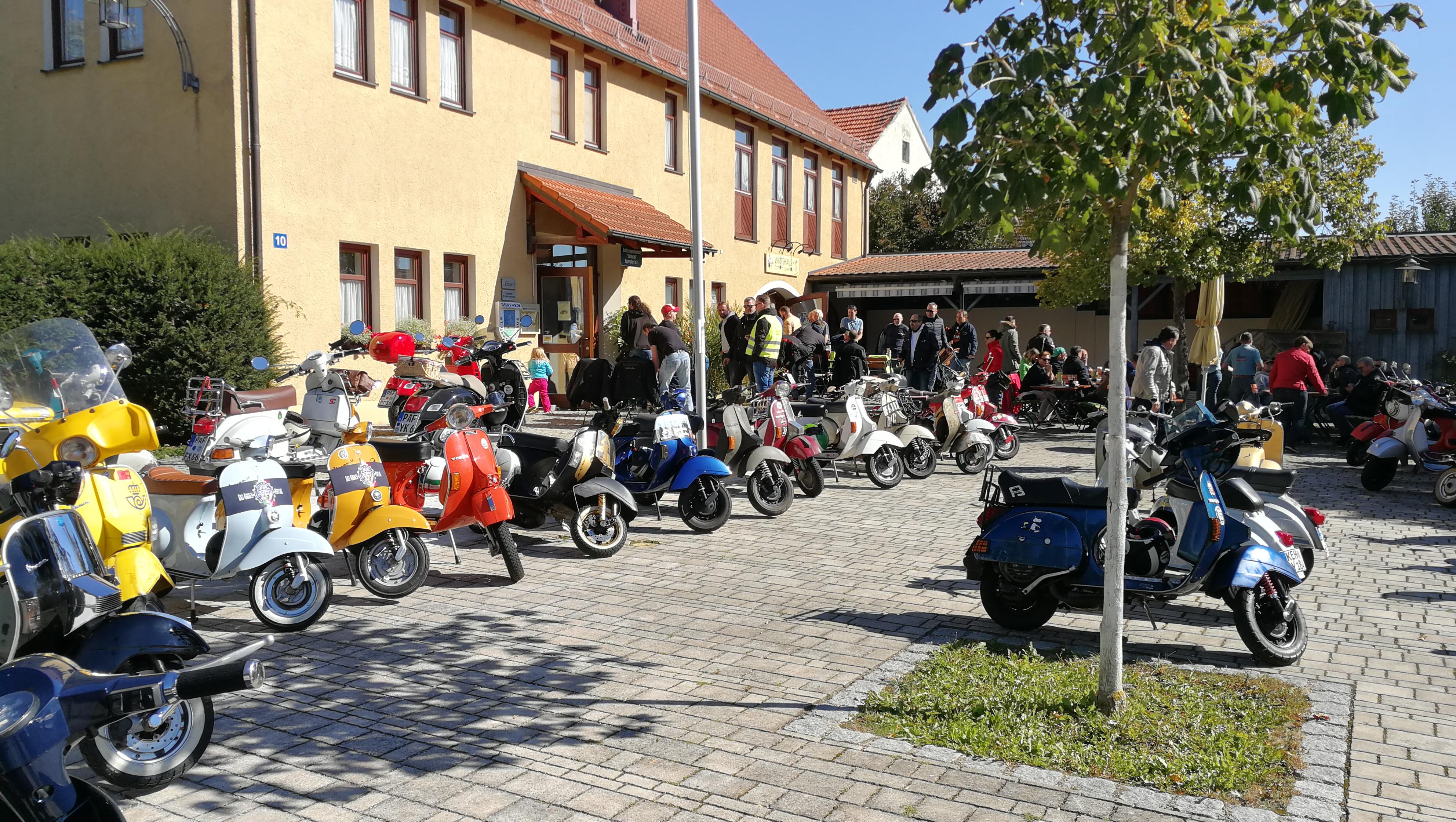 Clubs Regensburg