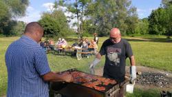 Grillfest Vespaclub 2017